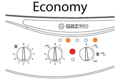Код ошибки Е7
