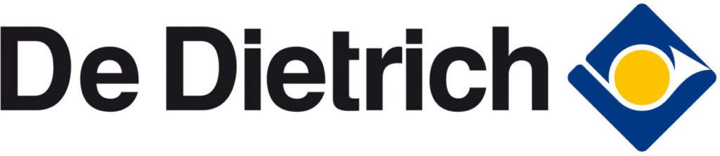 Официальный логотип De Dietrich