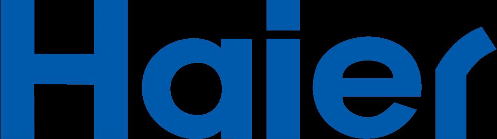 Официальный логотип Хайер
