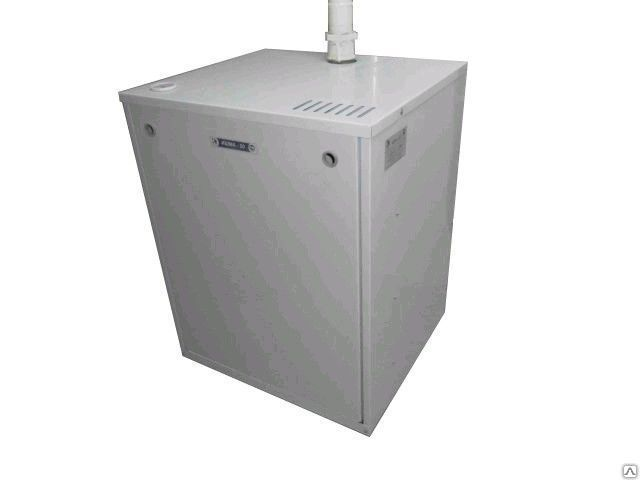 Модель со стабилизатором давления газа ИШМА-50 У