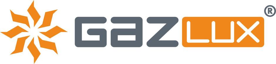 Официальный логотип Газлюкс