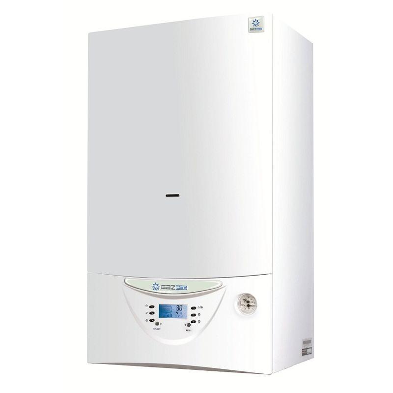 Газовый котел модели GAZECO Standard
