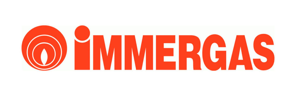 Официальный логотип Иммергаз