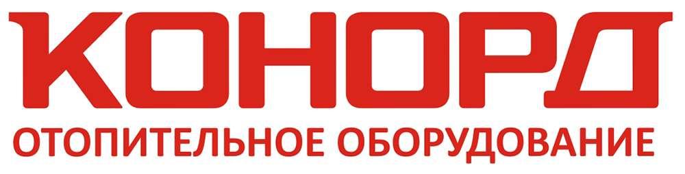 Логотип компании Конорд
