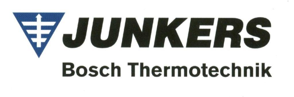 Официальный логотип Юнкерс