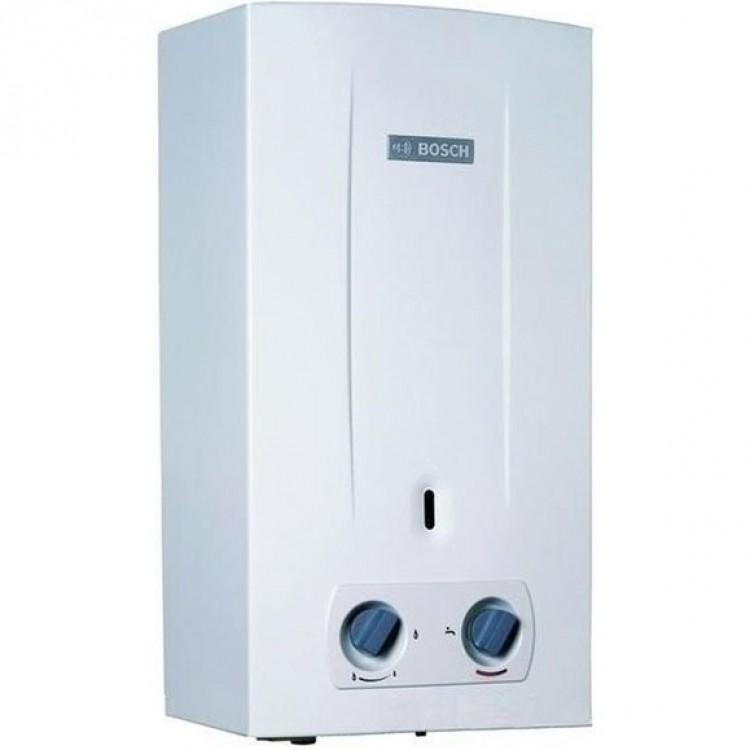 Газовый котел Bosch Therm 2000 O W 10 KB
