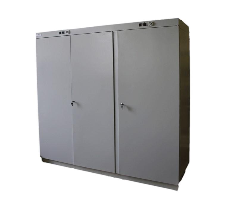 Электросушильный шкаф закрытый