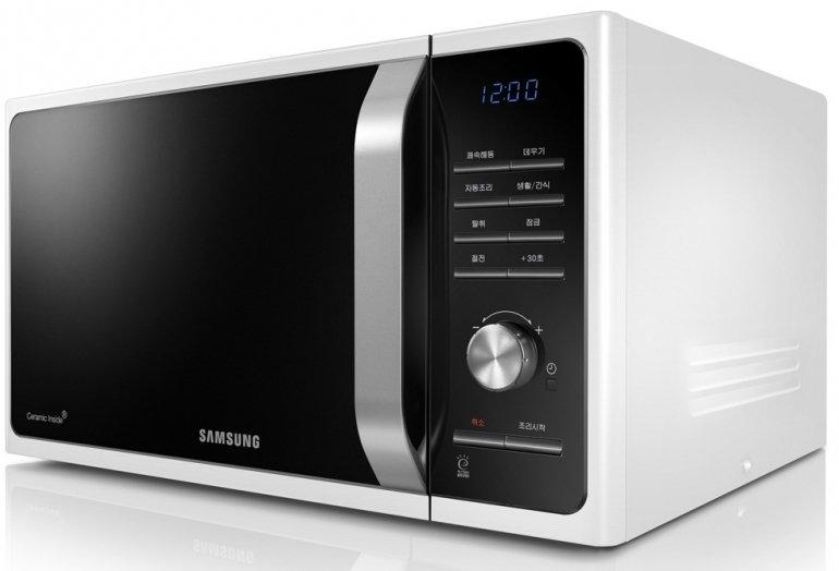 СВЧ Samsung MS23F301TFW