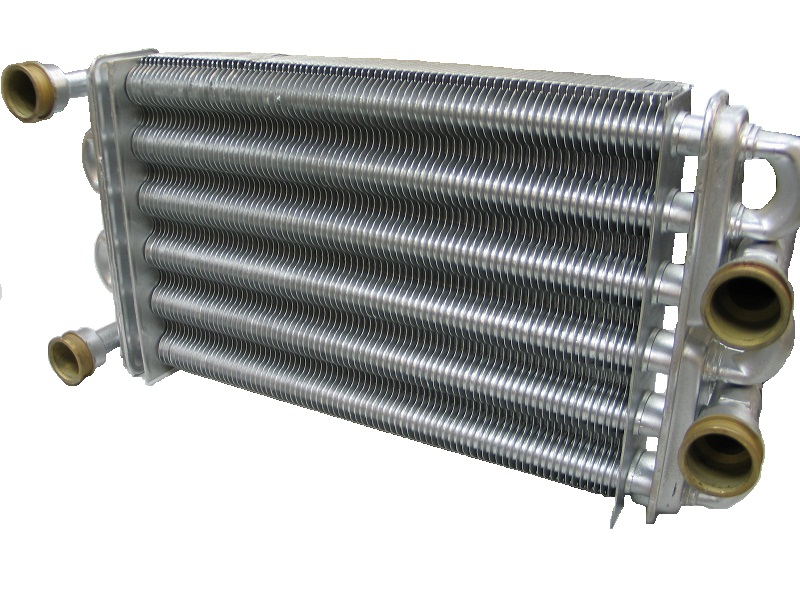 Виды теплообменников у двухконтурного газового котла спиральные теплообменники alfa laval