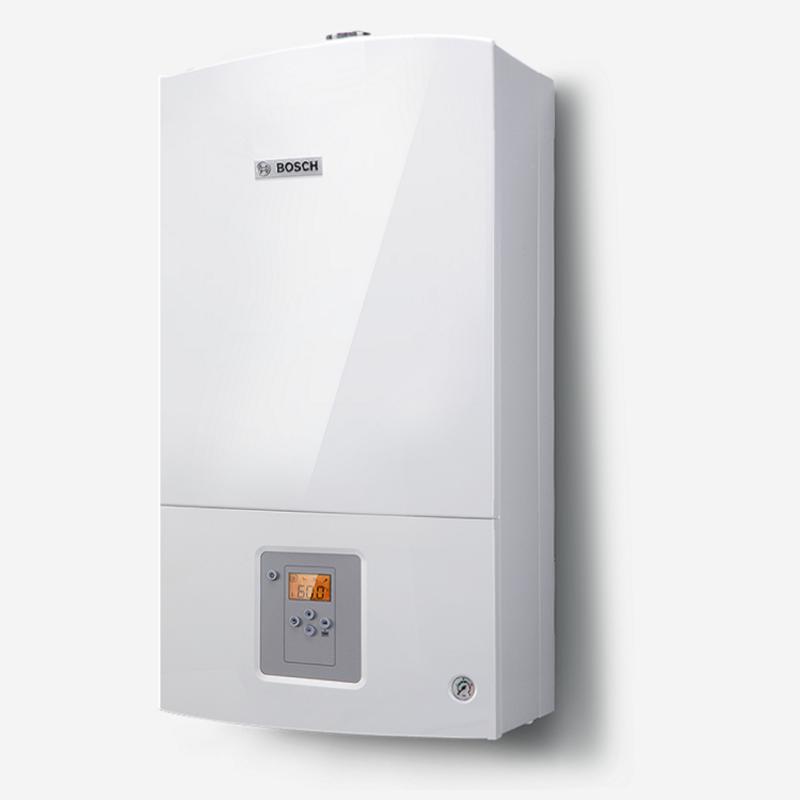 Экономная модель Bosch Gaz 6000 WBN-18C RN