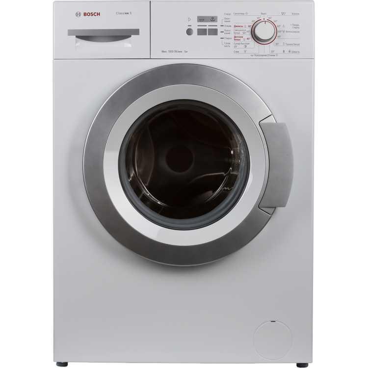 Обзор стиральных машин с функцией глажки