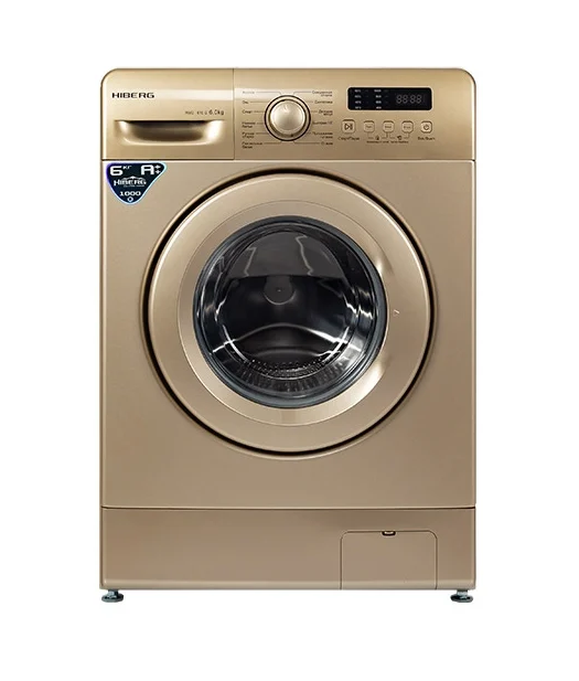 Обзор стиральных машин Hiberg