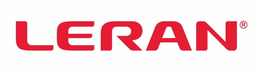 Логотип бренда Леран