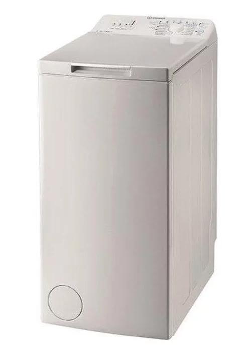 Простая и недорогая стиральная машина Indesit BTW A5851