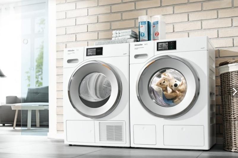 Большегрузные стиральные машины
