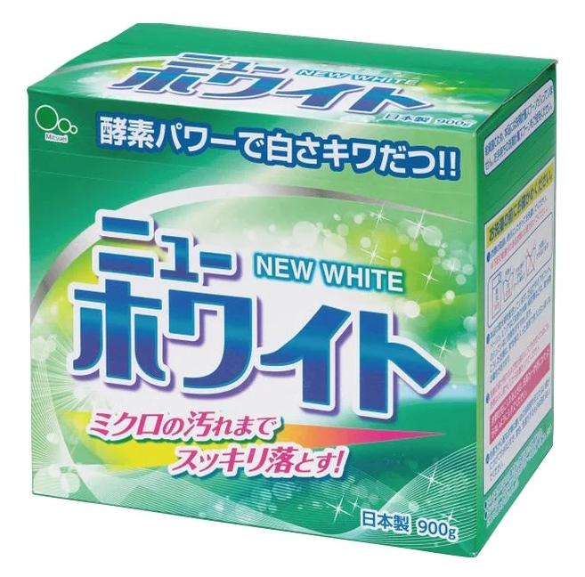 Порошок с ферментами Mitsuei New White