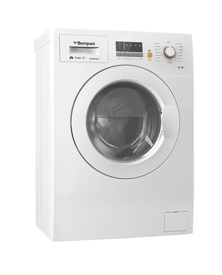 Модель BOWM639/E - отличный вариант для малогабаритной квартиры