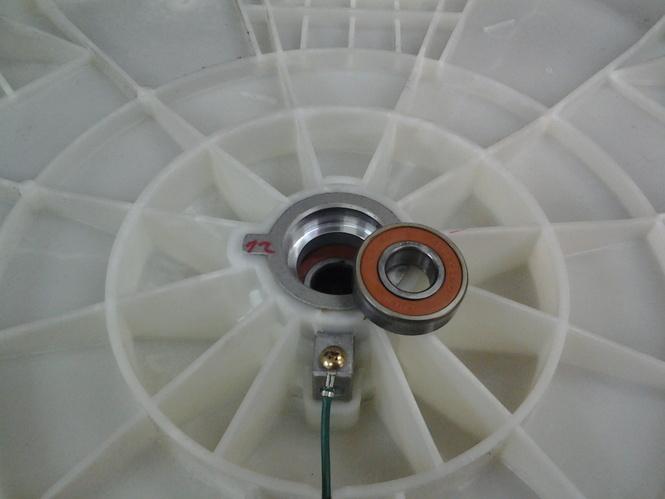 Подшипник барабана стиральной машины