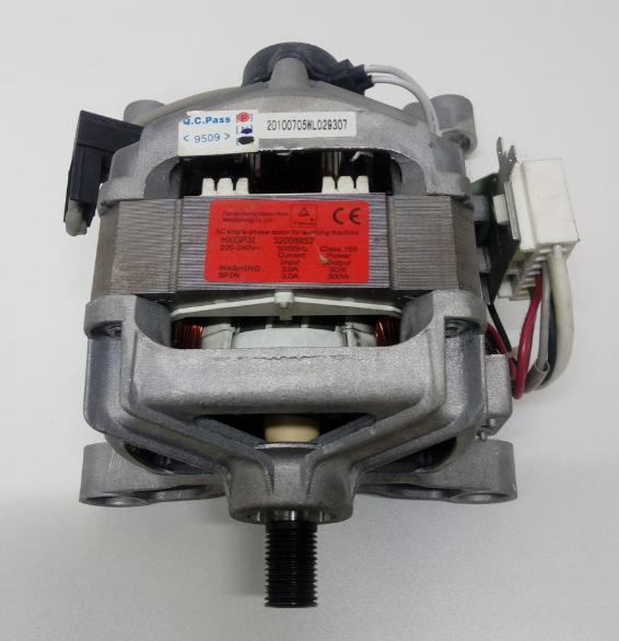 Мотор BLDC