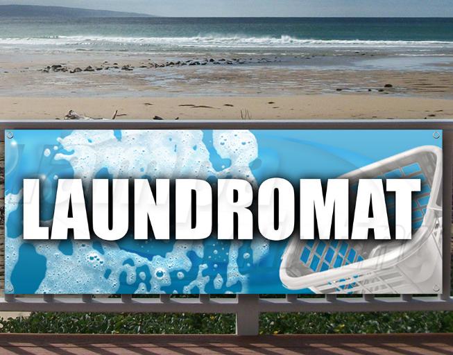 Реклама ландроматов