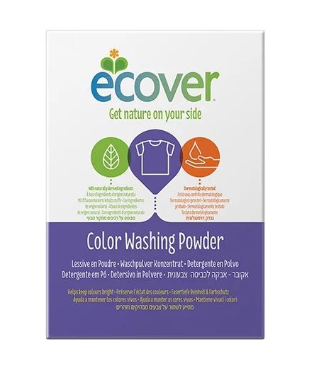 Универсальный концентрированный порошок Ecover Color