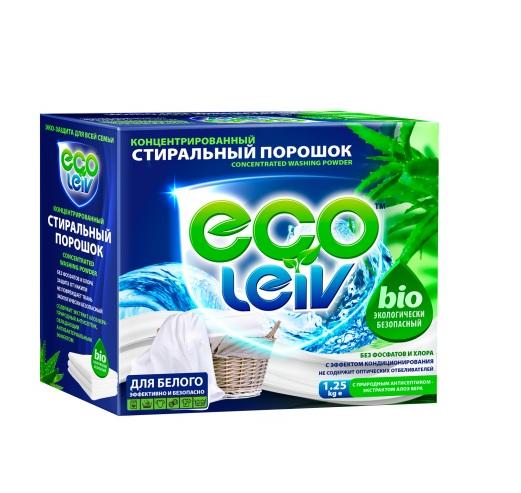 Биоразлагаемый концентрат Ecoleiv
