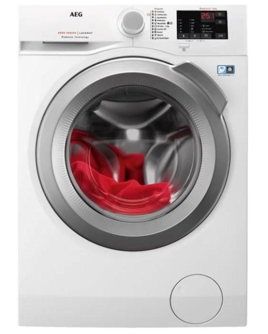 Обзор самых тихих стиральных машин