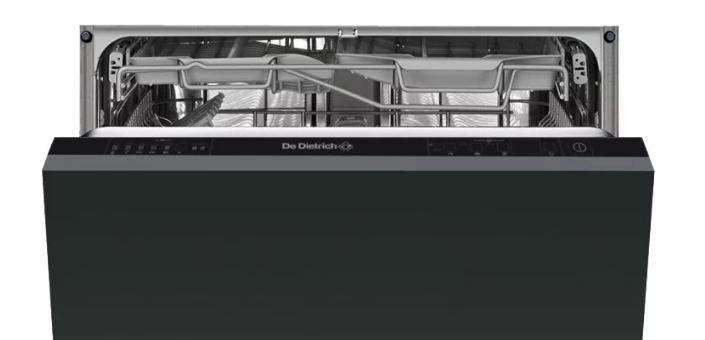 Встраиваемая ПММ с сенсорным управлением DVH 1323 JL