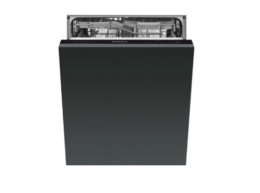 Посудомоечная машина с противокапельной системой DVH 1323 J