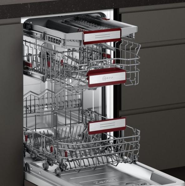 Посудомоечная машина от бренда Нефф