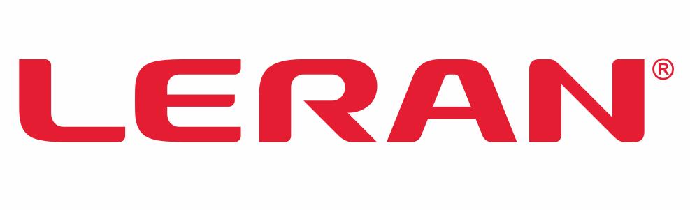 Официальный логотип бренда Леран