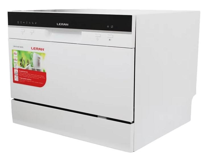 Простая и компактная модель CDW 55-067 WHITE