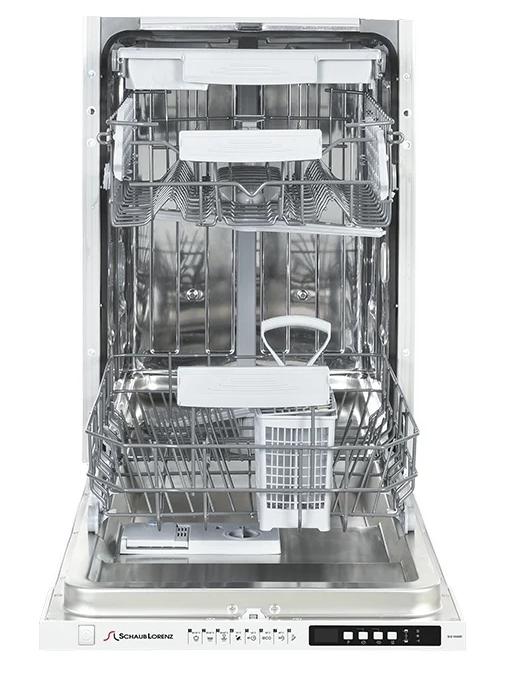 Узкая встраиваемая ПММ модели SLG VI4600
