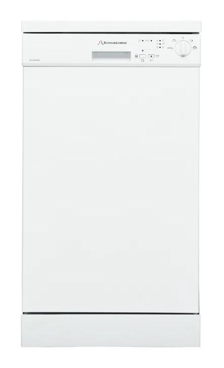 Отдельностоящая модель ПММ SLG SW4400 с конденсационной сушкой