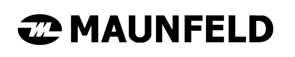 Логотип бренда Maunfeld