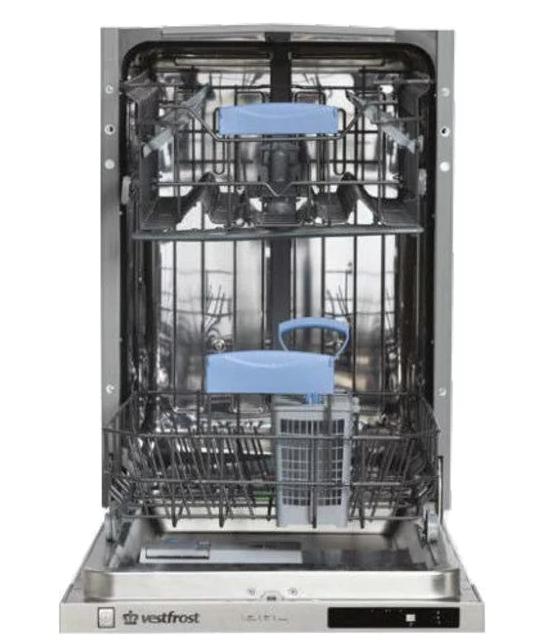 Бюджетная и минималистичная модель Vestfrost VFDW4512