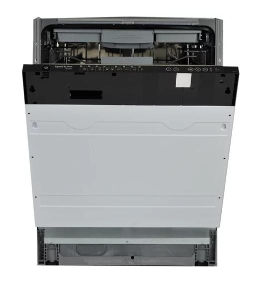 Функциональная и самая вместительная ПММ Zigmund & Shtain DW69.6009X