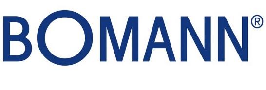 Логотип немецкой компании «Боманн»