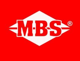Официальный логотип китайского бренда MBS