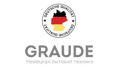 Логотип торговой марки «Грауде»