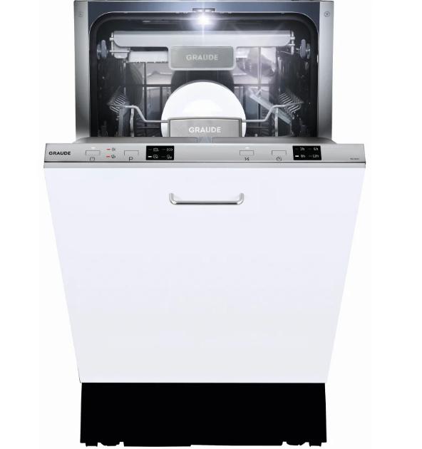 Бюджетная встраиваемая модель VG 45.0 от Грауде