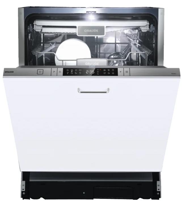 Тихая и экономная модель VG 60.2 S