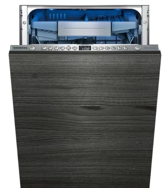 Узкая и вместительная Siemens iQ500 SR 656D10 TR