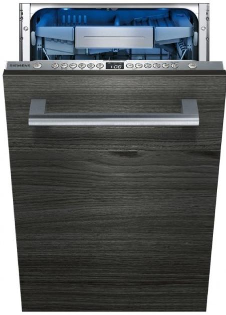 Узкая и вместительная модель ПММ Siemens iQ300 SR 635X01 ME