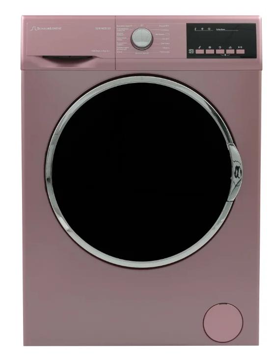 Фиолетово-розовая СМА SLW MC5133