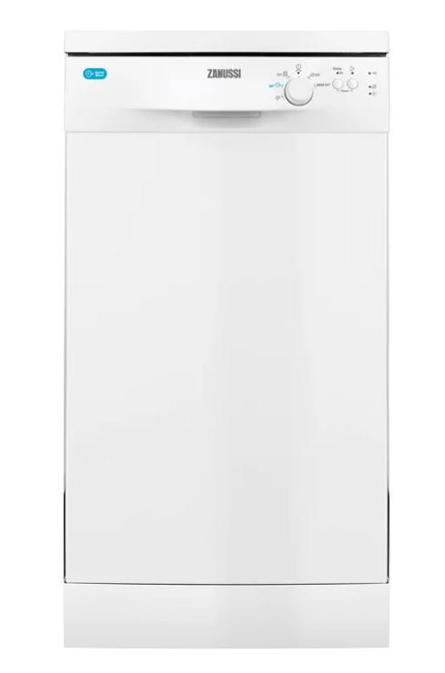 Узкая ПММ Zanussi ZDS 12002 WA с конденсационной сушкой