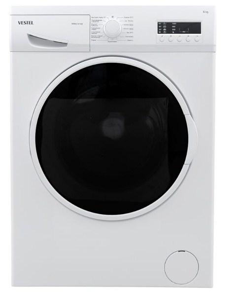 Обзор стиральных машин Vestel (Вестел)