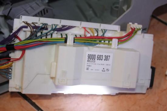 Модуль управления ПММ Kuppersber