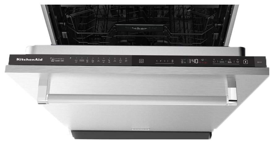 Коды ошибок и ремонт посудомоечных машин KitchenAid