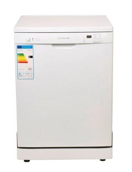 Обзор посудомоечных машин Daewoo (Дэу)